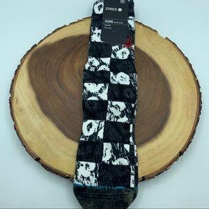 Stance Filthy Animal Mens Socks Sz 9-12.5